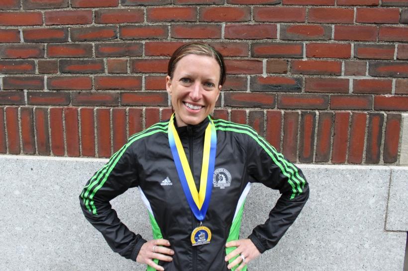 Boston Marathon 2011 014