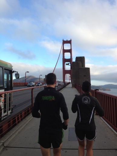 San Francisco 2012 - 13